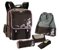 školský batoh