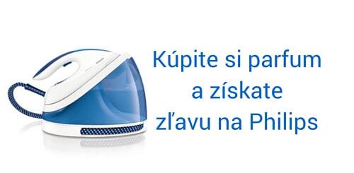 Fantastické zľavy na produkty Philips