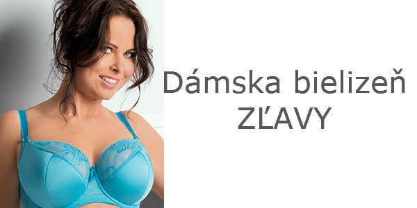 Dámska spodná bielizeň – zľavy do 1.7.2015