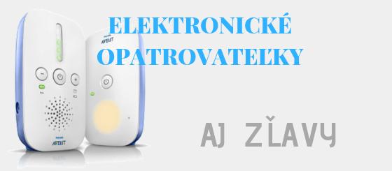 Elektronické opatrovateľky aj so zľavou