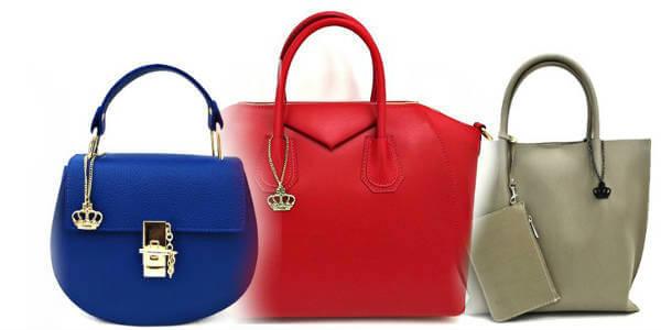 Páčia sa vám talianske kabelky? Teraz ich kúpite so zľavou.