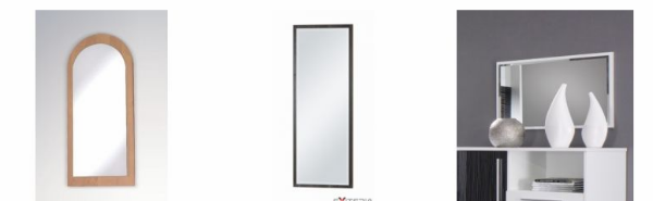 zľava na zrkadlo